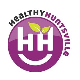 Healthy Huntsville - Walk with the Arts